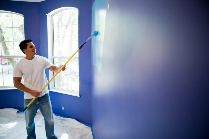 Five Methods Professional Painters Recommend