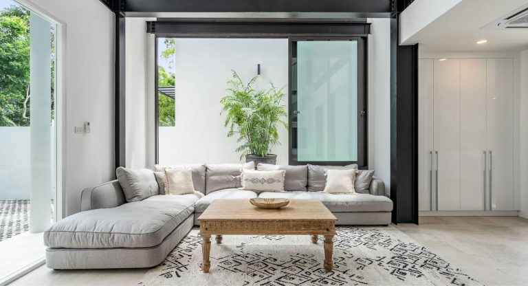 Home Design: Give Any Room The Wow Factor