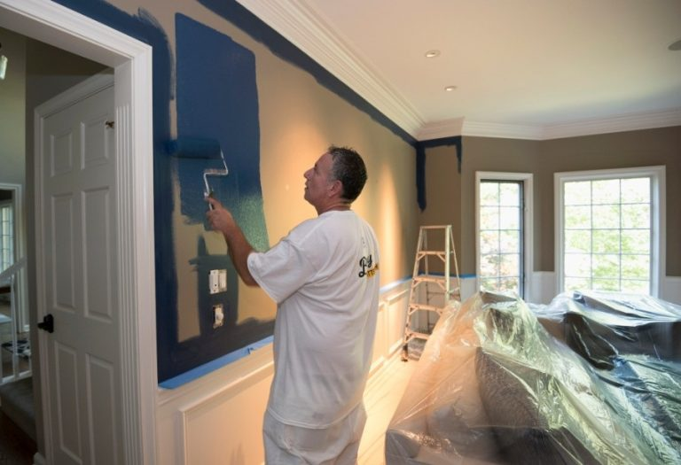 Why You Should Make Use Of A Professional When You Want Painting Done