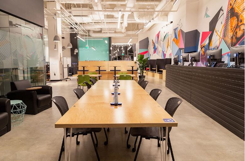 How to Choose the Perfect Coworking Space