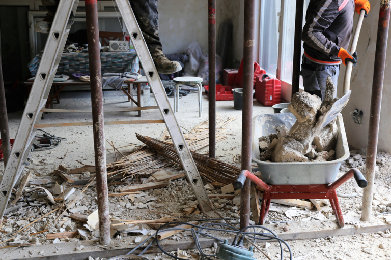 Why Work with a Specialist Water Remediation Company?