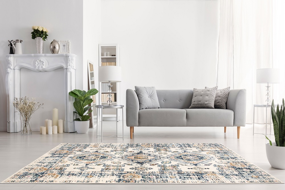 Carpet Trends 2020: George Couri Carpet Styling For Remarkable Floors