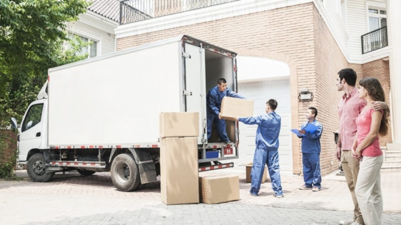 Most Efficient Options for the Right Moving Company