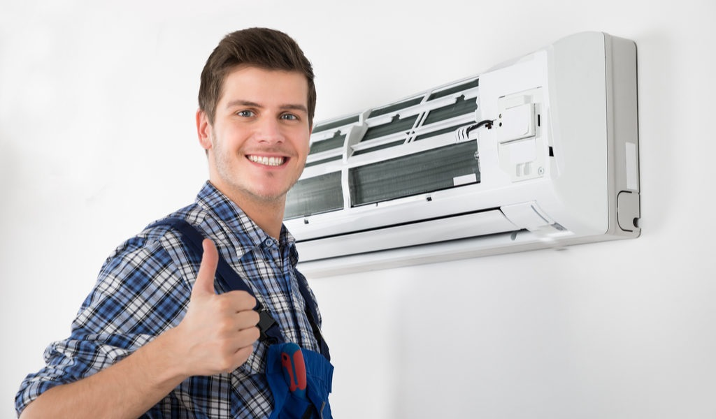 Why You Should Hire Professional Technicians For HVAC
