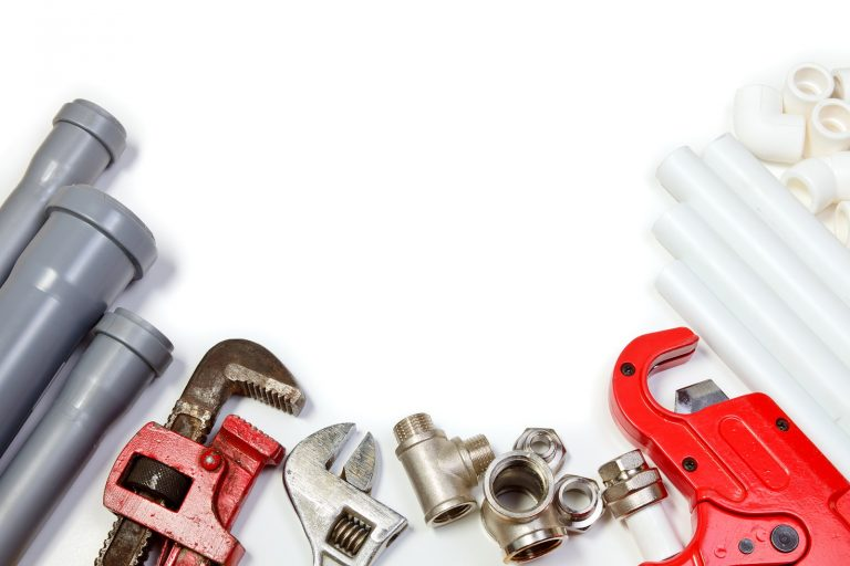 What is the distinction between residential as well as commercial plumbing?