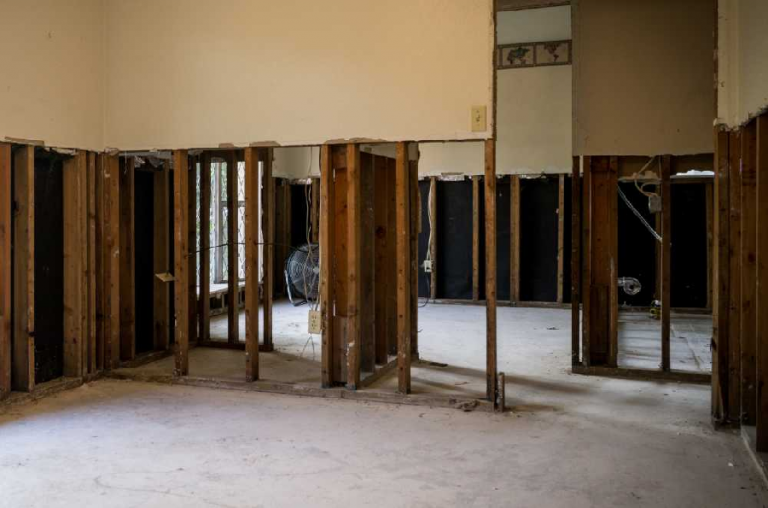Can You Still Save Your Drywall Following A Flood?