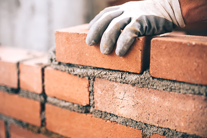 Types Of Bricks Used In Construction