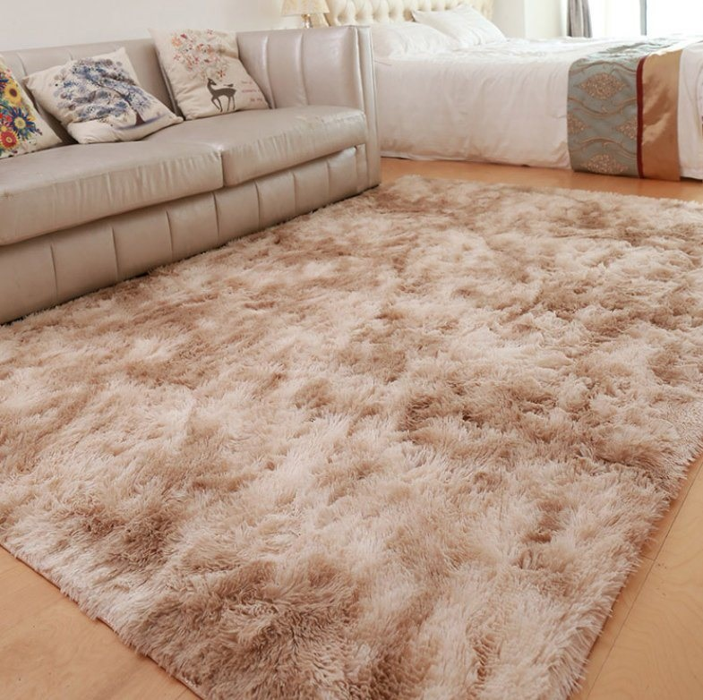 Choosing carpets for contemporary look