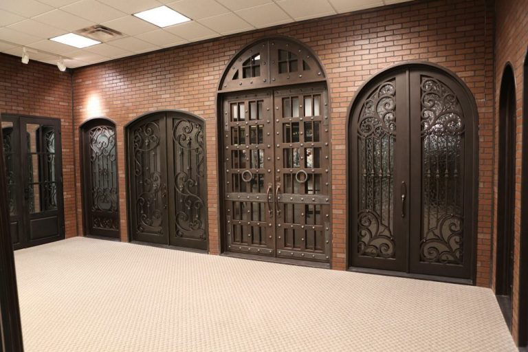 Looking to Work With an Iron Door Company in Dallas, TX? Reasons You Should Always Look at the Company's Portfolio