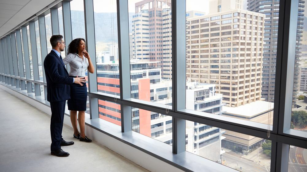 What To Look For in Commercial Real Estate Brokerage