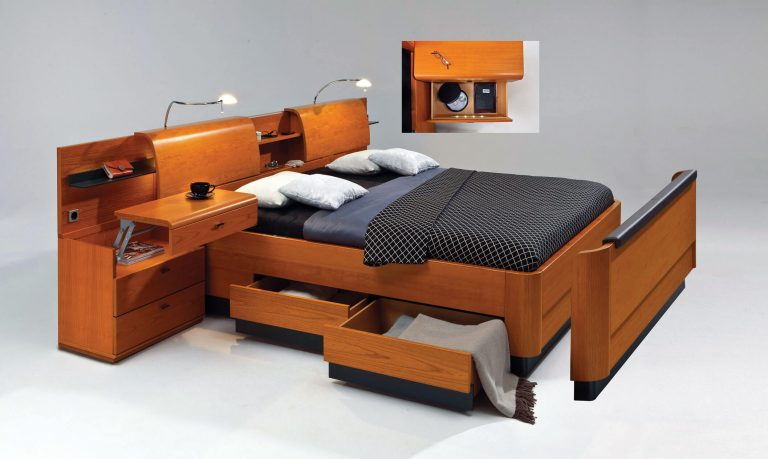 Multipurpose furniture items you need for your home!
