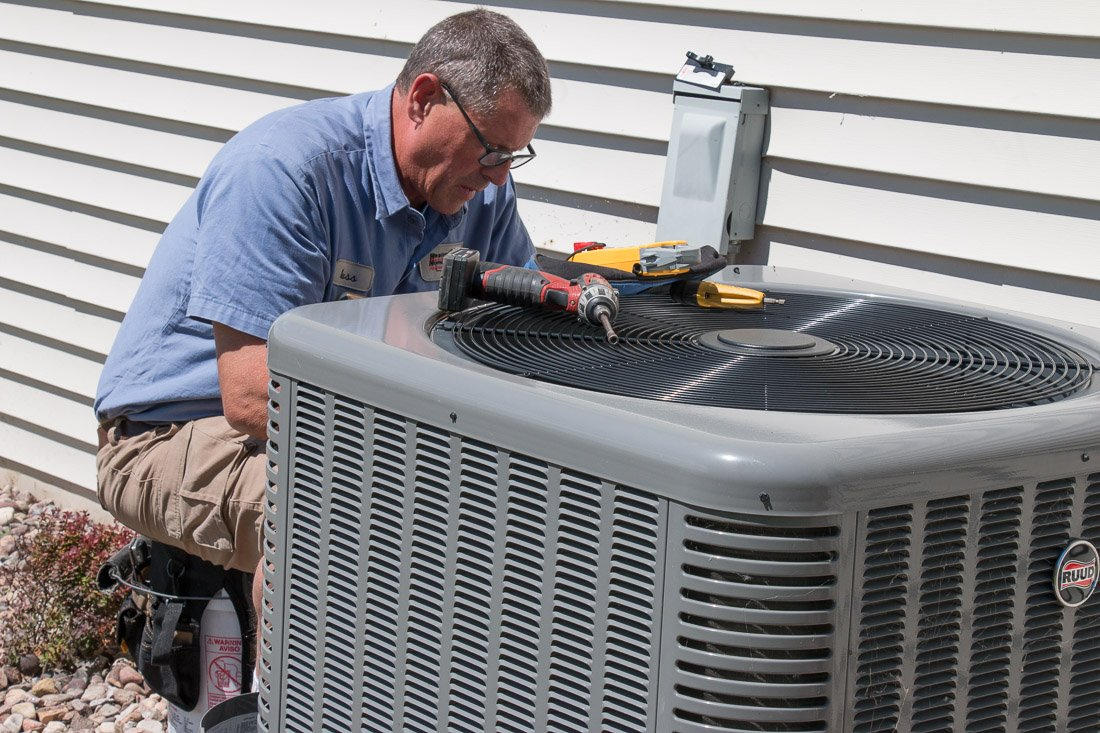 Now's the Time to Think about Austin Heating Repair Services