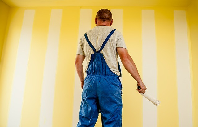 The Benefits of Hiring A Commercial Painting Contractor