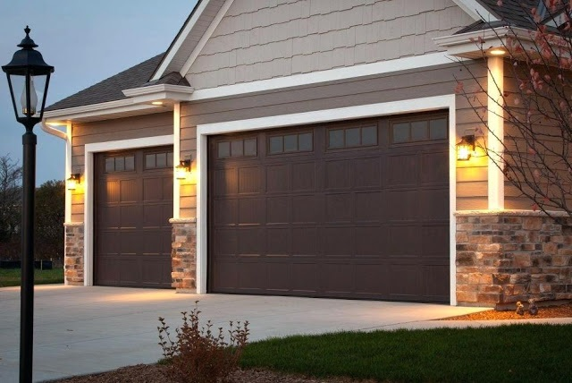 5 Things to Know Before Getting a Garage Door