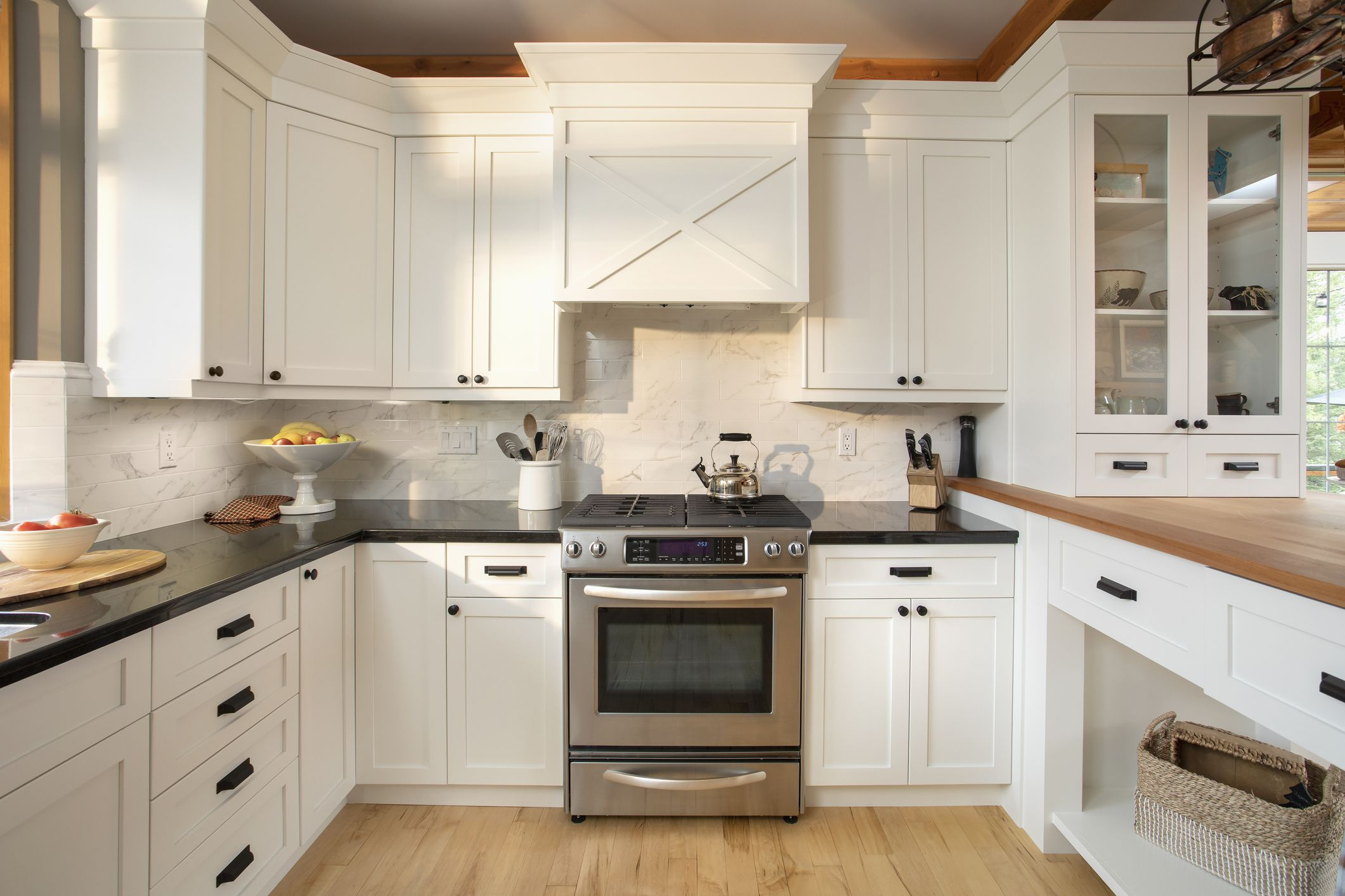 Five Tips to Consider to Make an Informed Decision when Buying Kitchen Cabinets
