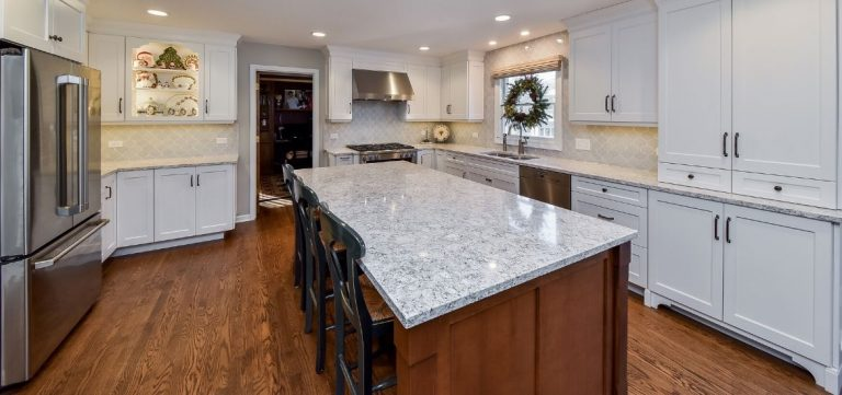 Quartz Countertops: Best Choice For New Installation And Remodeling