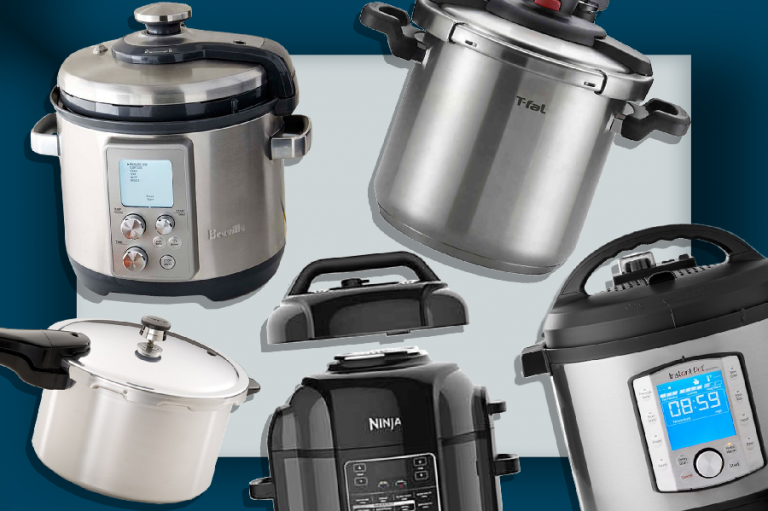 Some of the Useful Modern Cooker Safety Features
