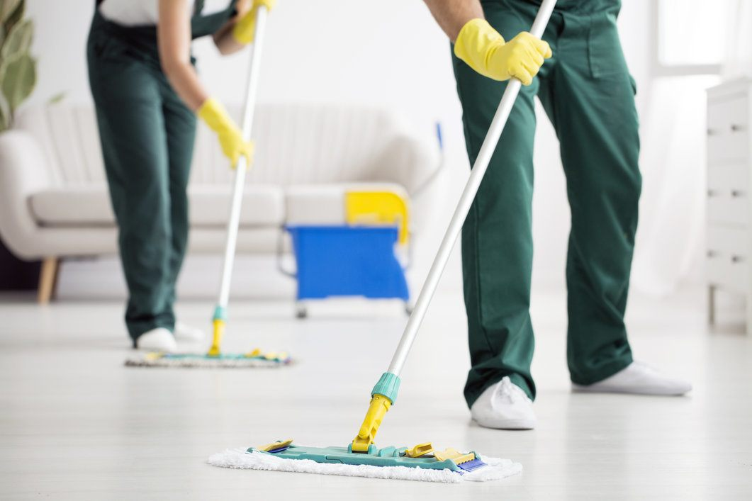 How to Look for the Best Home Cleaning Services