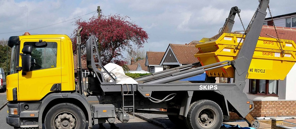 Where Is Affordable Skip Hire Services Available?