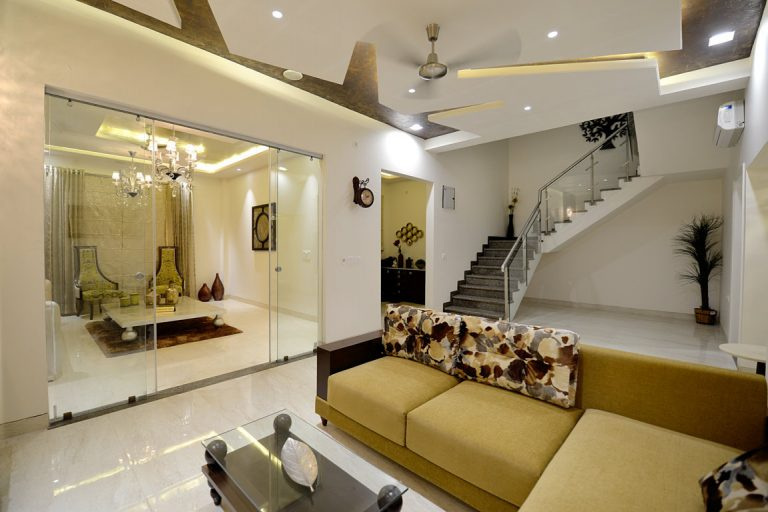 How to Improve the Interior of Your Home