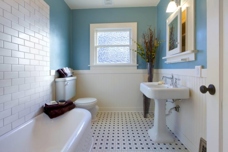 Why Remodel Your Old Bathroom?