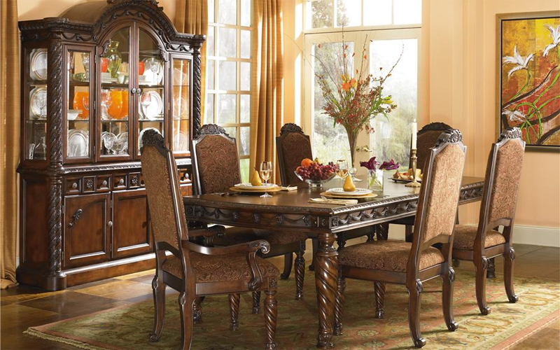 Selecting dining room furniture: All you need to know!