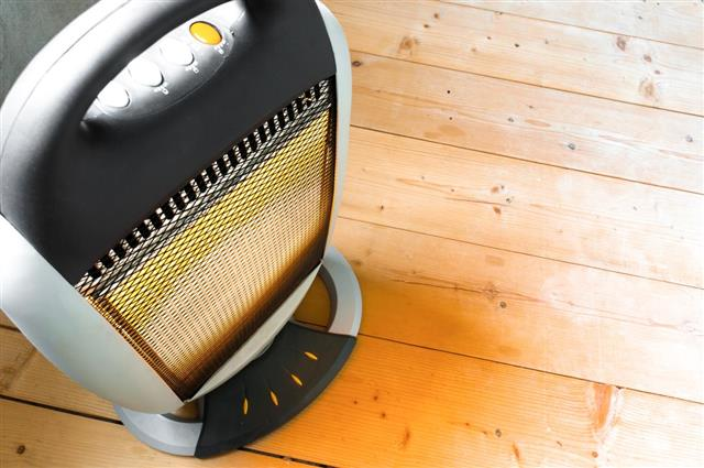 Halogen Heater: Uses & Advantages of Halogen Heater