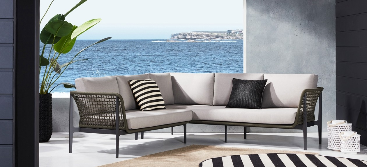 Outdoor furniture Canberra