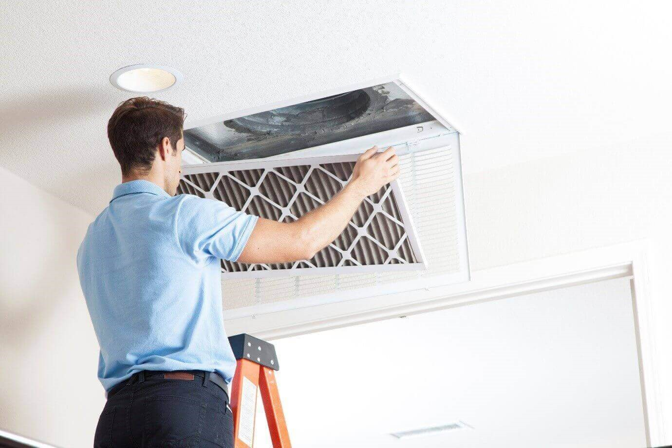 What to Look for in a Trusted Duct Cleaning Company