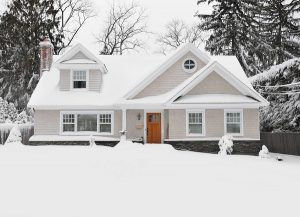 Preparing Your Home For A Freeze With Ease