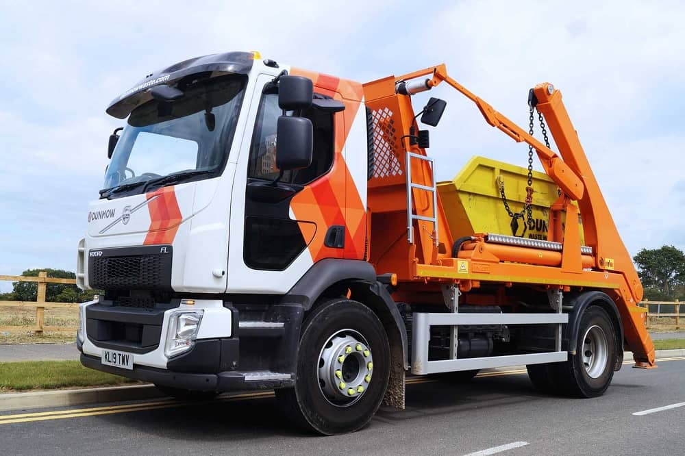 Skip Hire For A Safe And Healthy Environment