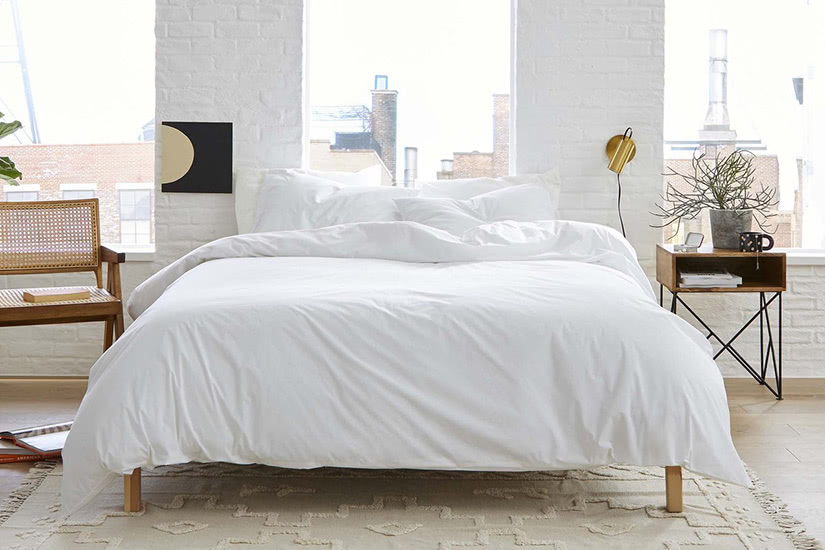 Guide To Buying The Best Cotton Bedsheets For Comfort Sleep