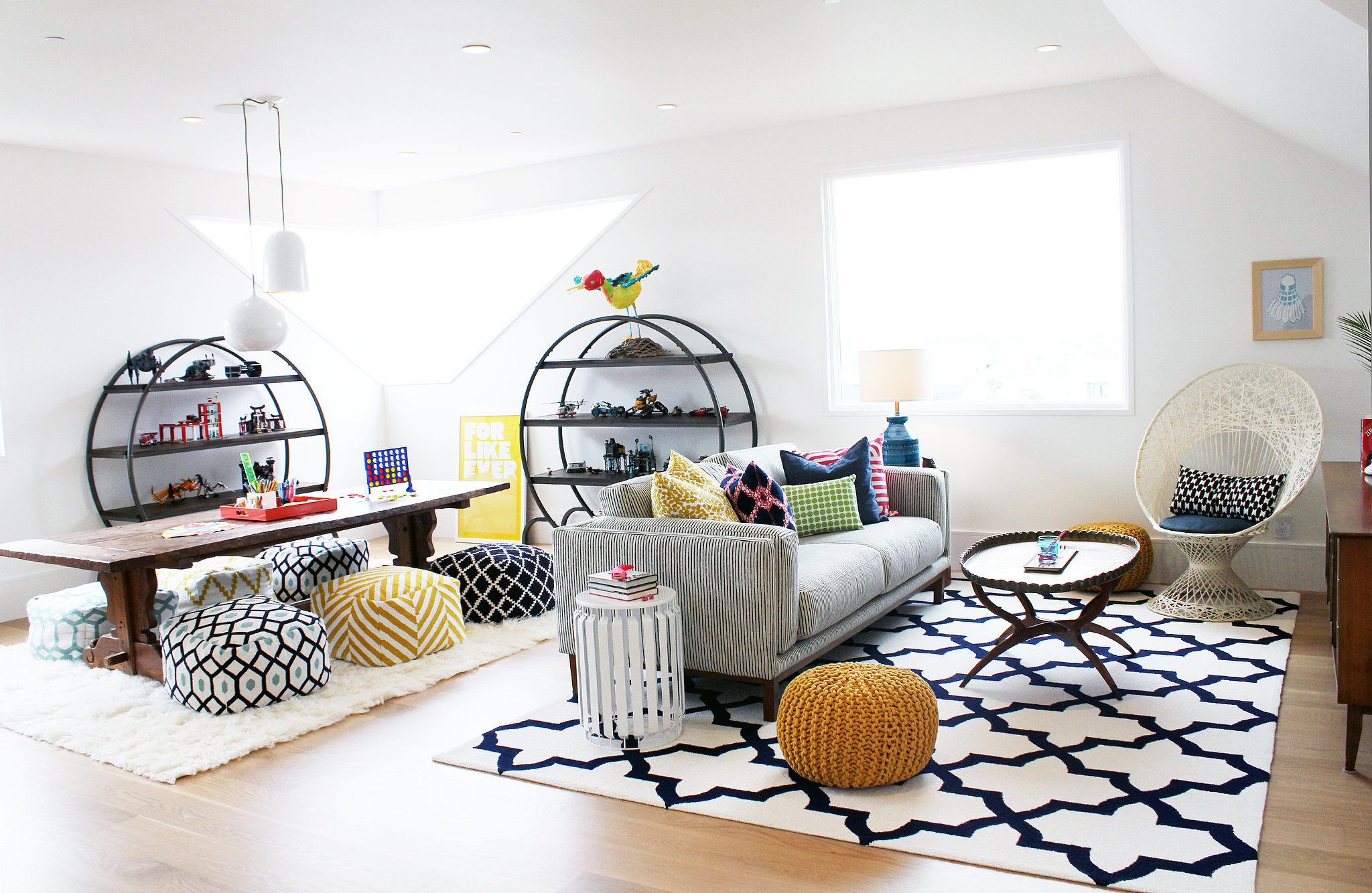 Creative Ways to Decorate Your Home at Low Cost