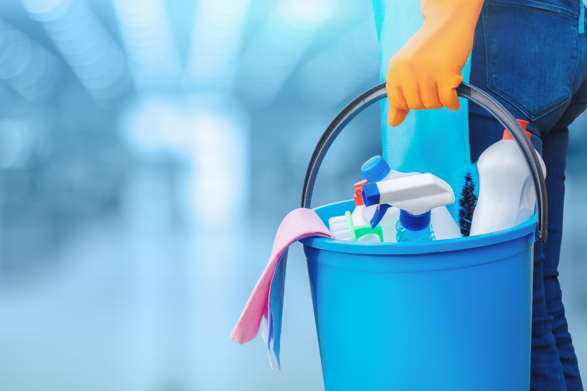 What Types of Businesses Are Using a COVID Cleanup Service?
