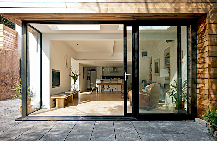 Outstanding Benefits of Using Sliding Doors At Home