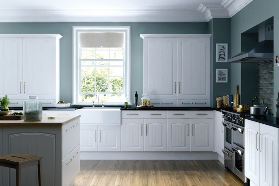 How Can You Increase Resale Value Through Kitchen Renovation?