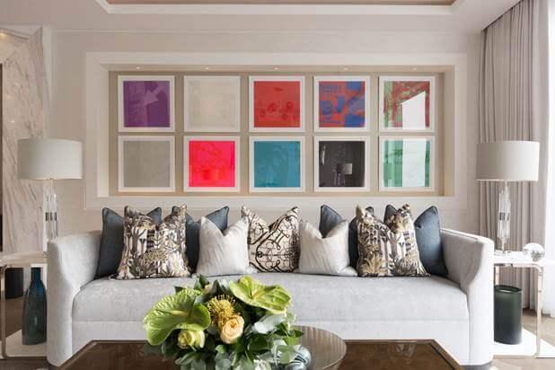 How to enhance Cushions style like a Professional