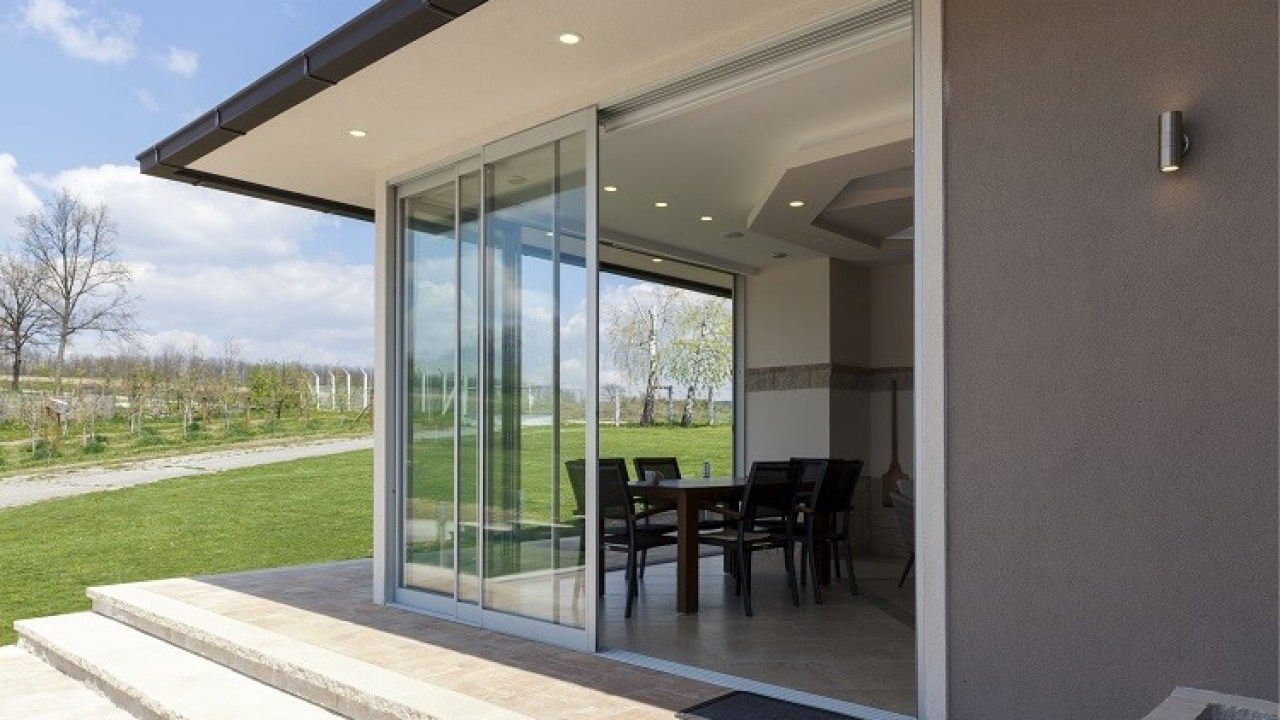 Why Is A Sliding Door Better For Your Home?
