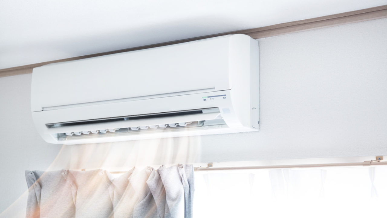 Ducted Vs Split System Air Conditioning