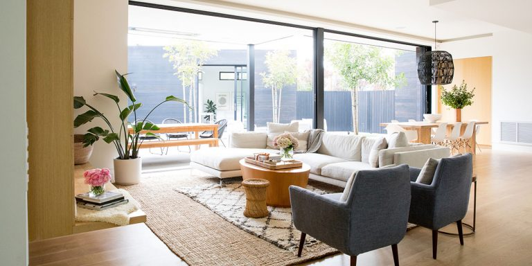 Home Designs That Improve Your Wellbeing