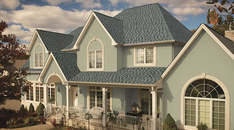 Pick the Best Roof Color for Your Home