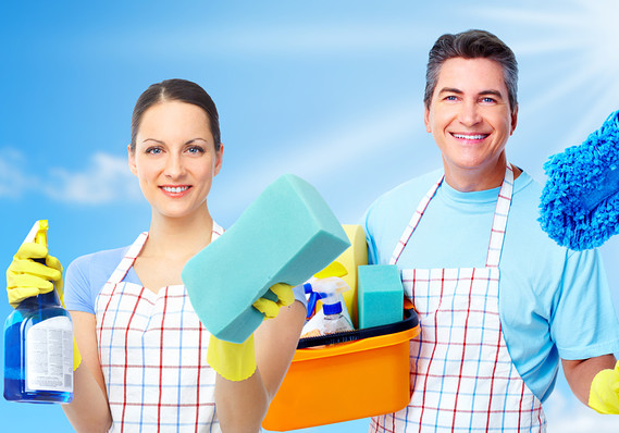 Things Your Cleaning Company Won't Tell You