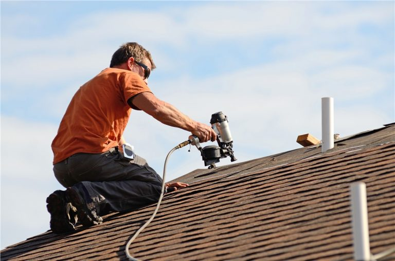 Top 5 Things to Know About Roof Installation