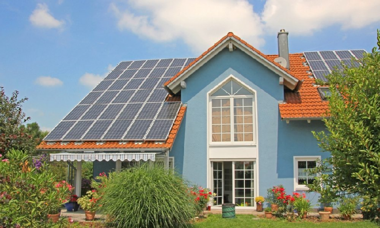Sustainable Solutions You Can Use in Your House
