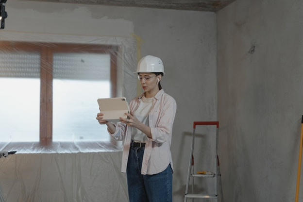 Should you move out during renovation or live through it?