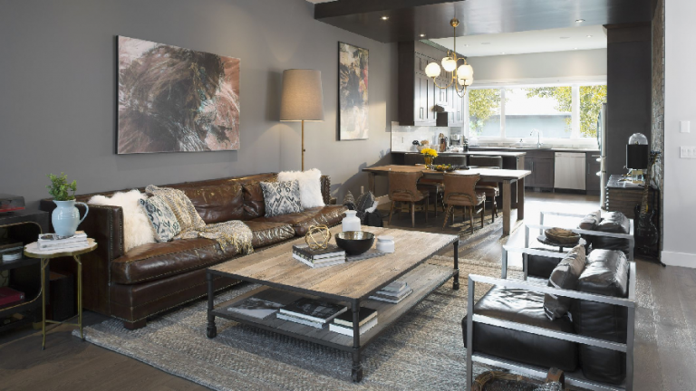 Living in Luxury: How a Glamorous Home Should Look