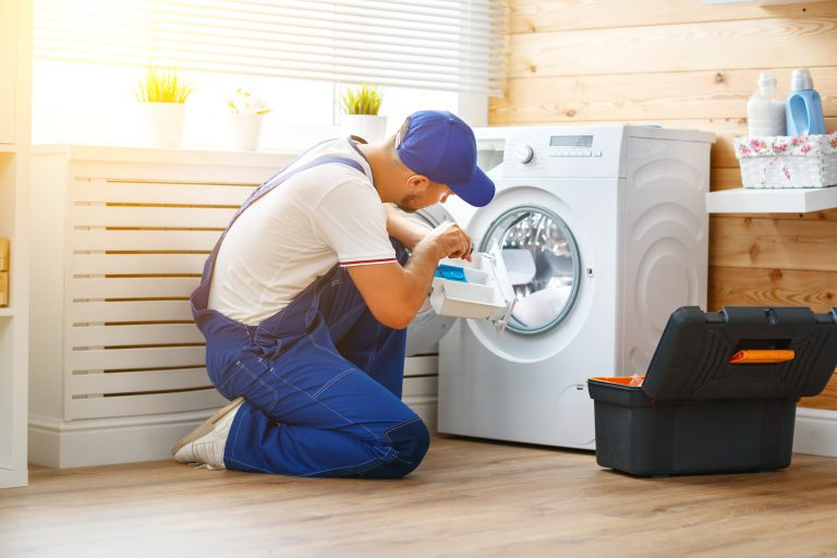 Taking Care Of Your Home Appliances