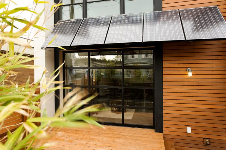 3 Things That Make an Energy-Efficient Home