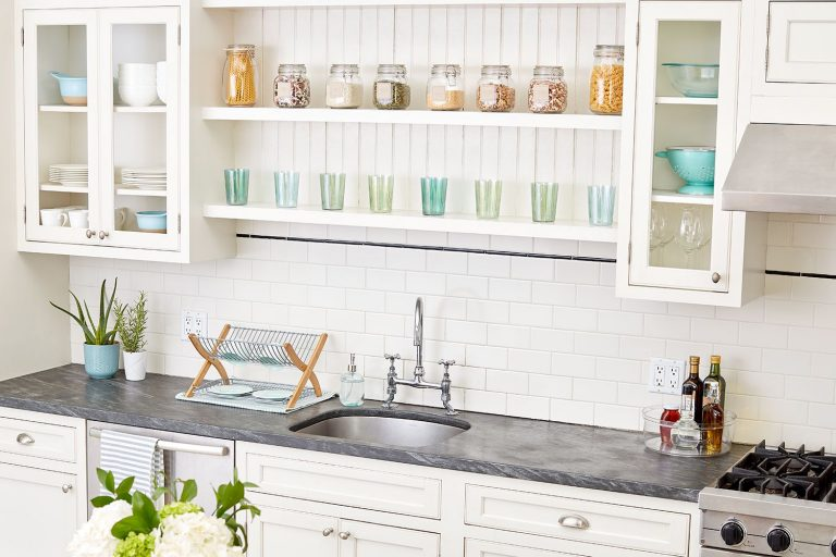 Four Important Things to Keep in Mind When Investing in New Kitchen Cabinets