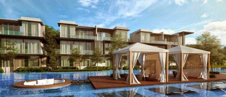 Five unique condo facilities in Singapore